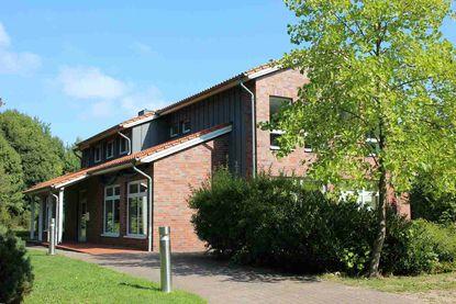 Gemeindehaus Arche Börnsen